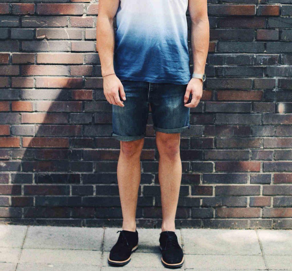 western shorts2