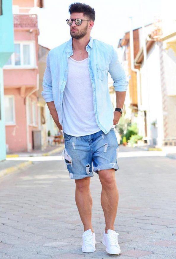 western shorts3