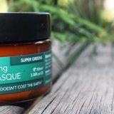 The Secrets to a Super Green Skincare Routine
