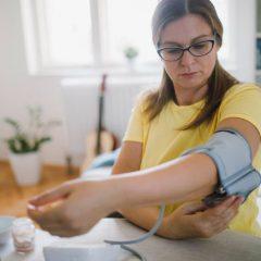 Blood Pressure Monitoring at Home: Choose Omron