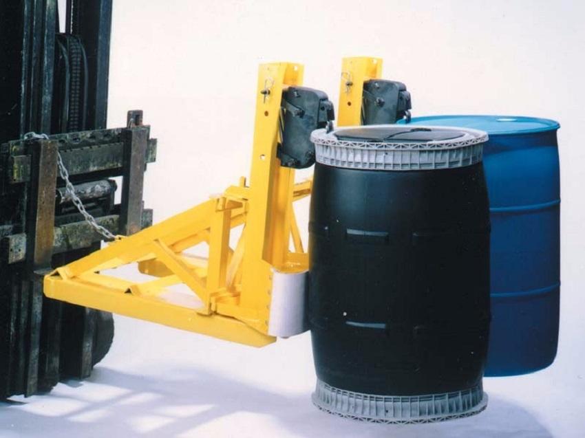 Drum Handling Equipment forklift