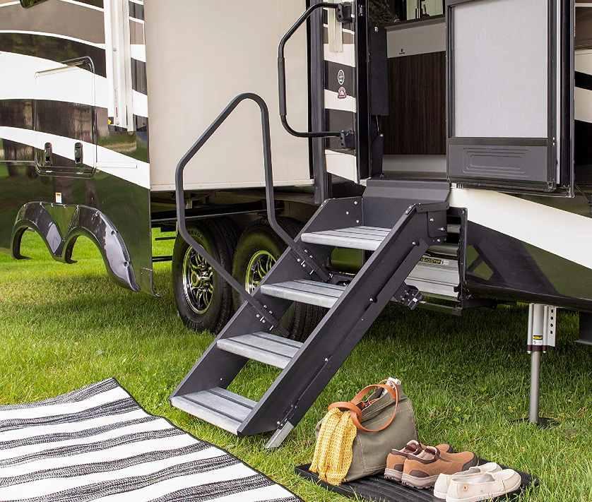 camping caravan accessories