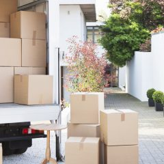 Moving to a New Home: Simplify the Process and Avoid Financial Losses