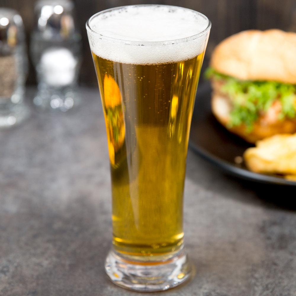 Pilsner Beer