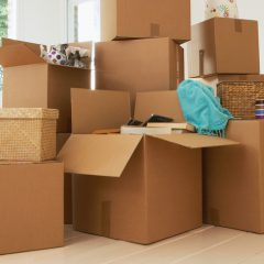 Benefits of Utilizing Storage and Moving Services