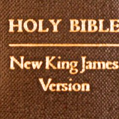 The Old Biblical Wisdom as Depicted in the New King James Version