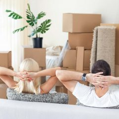Moving Homes: No Reason to Pass the Offers of Pros
