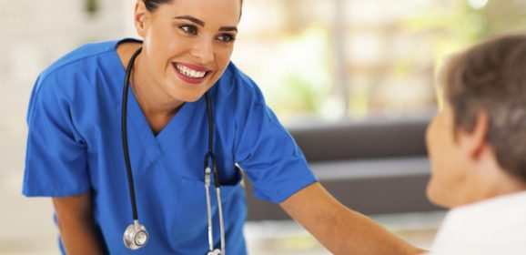Diploma in Nursing: Compassionate Extroverts Assemble!