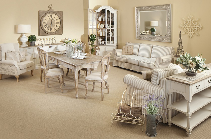 French Provincial Furniture The Match For Every Home Lifestylemanor