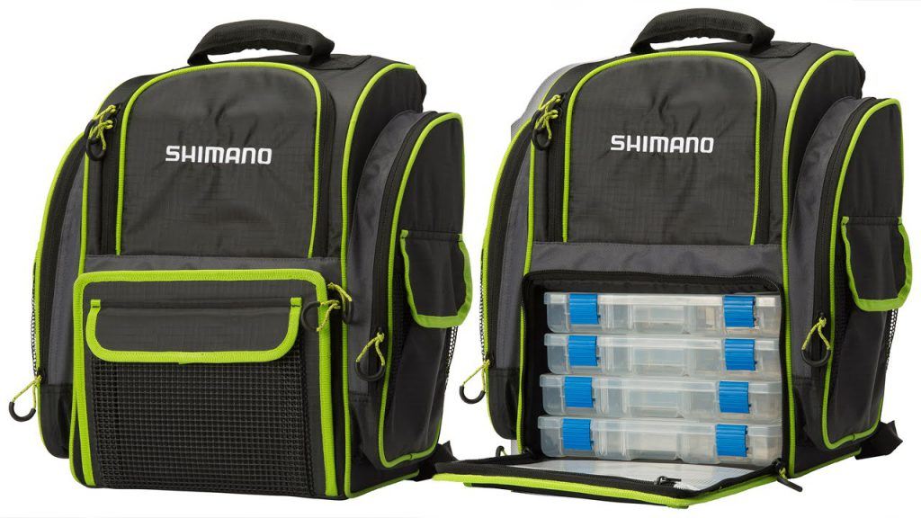 Shimano Backpack