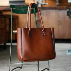 Fashion Trends Come and Go, but Leather Bags Never Leave the Show
