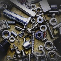 Factors That Brought About Fasteners' Types Division