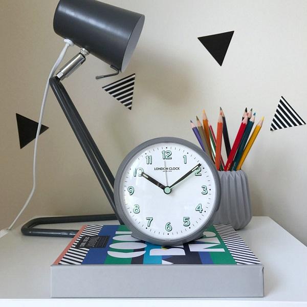 silent-clock