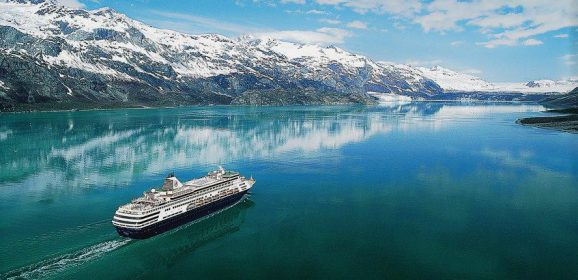 Experience the Dazzling Beauty of Alaska Through an Adventurous Cruise Tour
