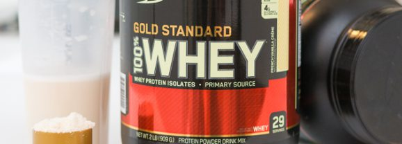 Whey Isolate Protein Powder: Maximize the Effects of Working Out and Your Health