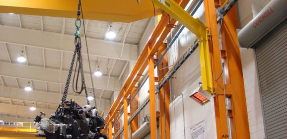Things to Consider When Buying a Crane Jib