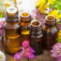 Essential Oil Blends: Harness the Power of Scent