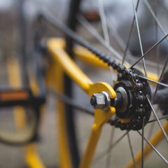All You Need to Know about Bicycle Chains