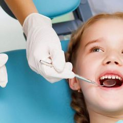 The Importance of Regular Dental Check-ups During Childhood