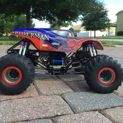 RC Monster Truck Buying Guide