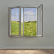 Say Goodbye to Flies and Insects with Security Fly Screens
