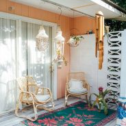 Bringing the Indoors Out: How to Make your Outside Space the Place to Be