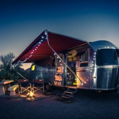 Camping Adventures: Think of the Basics, and Take to the Road