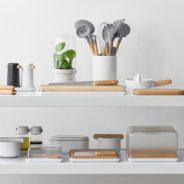 Practical Kitchen Utensils That Add Beauty to the Heart of Your Home