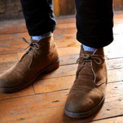 Men's Footwear Trends to Keep an Eye on in 2018
