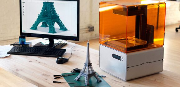 Finding the Ideal 3D Printer Type for Home Use