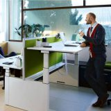 Sit-Stand Desk: The Ultimate Way to Increase Your Productivity
