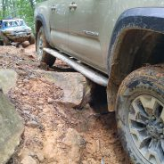 How Rock Sliders Can Help You Overcome Any Obstacles