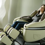 Massage Chair Benefits You Should Not Miss Out on
