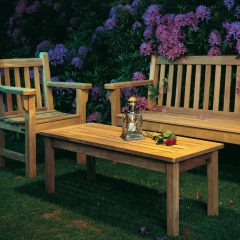 For the Love of Teak Furniture – Benefits and Maintenance Tips