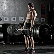 What to Consider When Buying a Barbell?