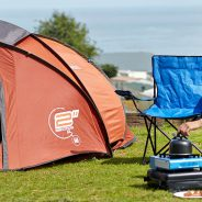 Camping Trips: Connecting People