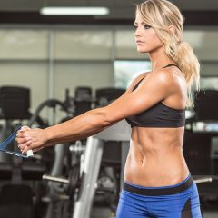 Workout Supplements for Women: Why Take Them?