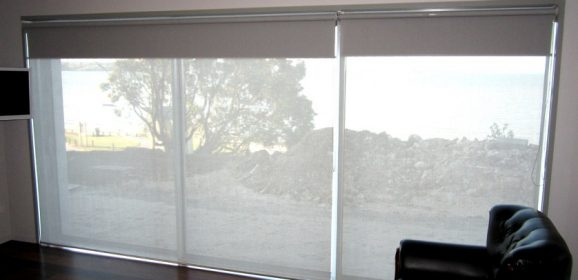 Dual Blinds: Give Your Home a Double Dose of Style and Functionality
