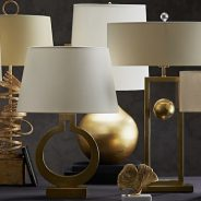 Table Lamps: Choosing Right According to Sub-type