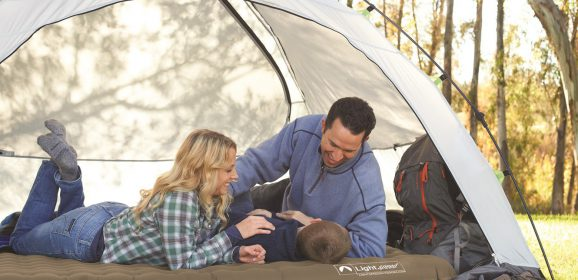 The Dreamer's Corner  – How to Choose an Air Bed for Your Camping Adventures