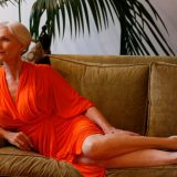 Stylish Over 50 – Great Fashion Tips for the Fabulous Ones