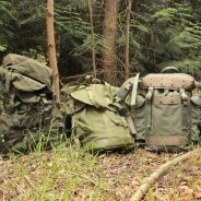 Choosing a Travel Backpack That Has Your Back