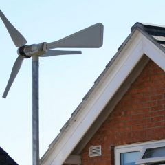 The Advantages of Wind Energy for Rural Communities