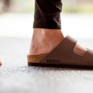 Foot Health Matters – the Benefits of Wearing Birkenstocks