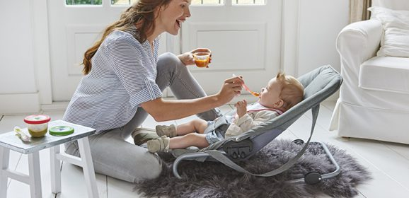 The Most Important Baby Accessories for New Mommies