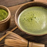 Reasons Why Matcha Tea is a Good Match for Your Health