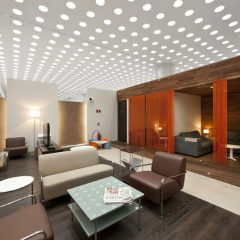 The Impressive Benefits of Commercial LED Lighting