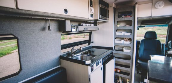 Caravan Camping: Luxury Away From Home