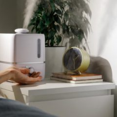 Exploring the Different Features of Vaporisers and Humidifiers