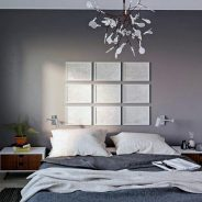 Create a Soothing Bedroom with the Help of Scandi Furniture